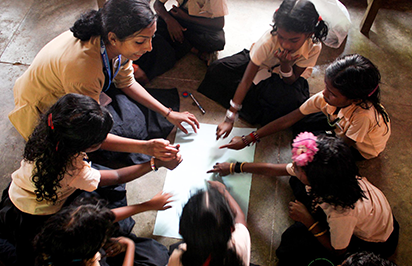 School Adoption Program NILA